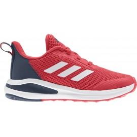 Παπούτσια adidas - FortaRun K FY1337 RED/WHITE/NAVY