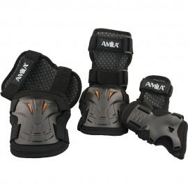 Σετ προστατευτικών amila Protector Set 49036