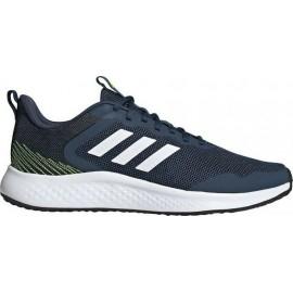 Ανδρικό Παπούτσι Adidas Core Linear Fluidstreet (FY8454) NAVY