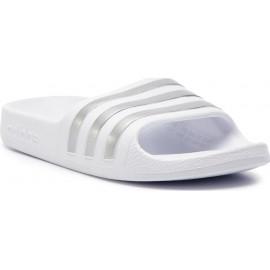 adidas Sport Inspired Adilette Aqua Slides PS/GS F35555