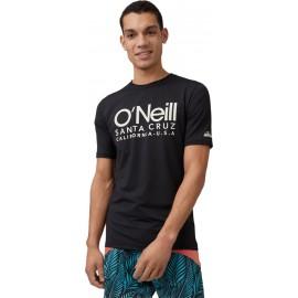 ΑΝΤΗΛΙΑΚΗ ΜΠΛΟΥΖΑ ΘΑΛΑΣΣΗΣ O'Neill Cali UV Ανδρικό T-shirt 1A1612M-9010 Black Out