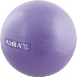 Μπάλα γυμναστικής pilates AMILA (48420)