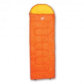 ΥΠΝΟΣΑΚΟΣ Camping Plus by Terra Classic 150 Orange 52 2007 4