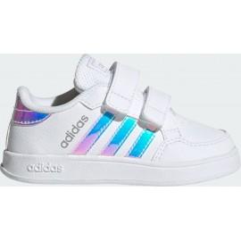 Παιδικά παπούτσια ADIDAS BREAKNET CF GW2327