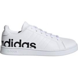 ΕΦΗΒΙΚΑ-ΓΥΝΑΙΚΕΙΑ ΑΘΛΗΤΙΚΑ ΠΑΠΟΥΤΣΙΑ Adidas Grand Court K GZ0490
