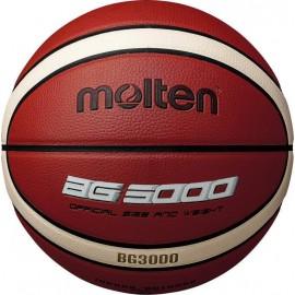 Μπάλα μπάσκετ MOLTEN BG3000 Indoor/Outdoor size 5