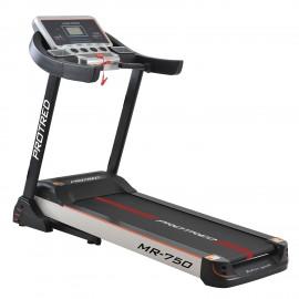 Διάδρομος Γυμναστικής Protred® MR 750 2.5HP