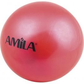Μπάλα Βαρος Pilates AMILA των 2 κιλών (48563)