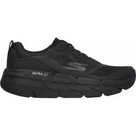 Ανδρικά Παπούτσια Skechers Max Cushioning Premier 54450-BKCC ΜΑΥΡΟ-ΓΚΡΙ