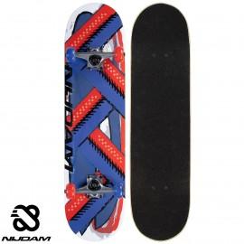 Skateboard Omni Reverse