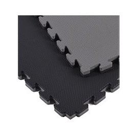BG Δάπεδο TRD Puzzle EVA 2.0c (black/grey)