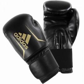 """Γάντια προπόνησης πυγμαχίας μποξ ADIDAS """"SPEED 50"""" junior (ADISBG50)"""