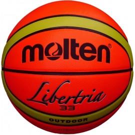Μπάλα μπάσκετ MOLTEN Libertria B7T4000