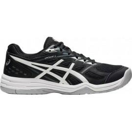 Ανδρικά Παπούτσια Βόλεϊ Asics Upcourt 4 1071A053-003 Μαύρο