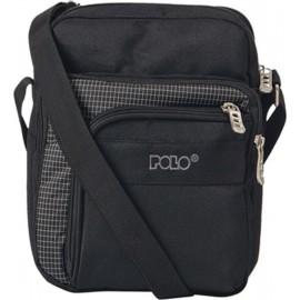 Polo Strike Small Ανδρική Τσάντα Ώμου / Χιαστί 9-07-007-02