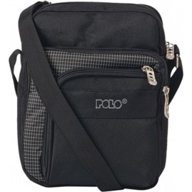 Polo Strike Large Ανδρική Τσάντα Ώμου / Χιαστί 9-07-008-02