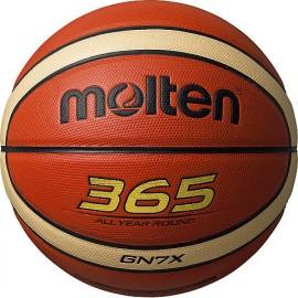 Μπάλα μπάσκετ MOLTEN 365 Gold No 7 (BGN7X)