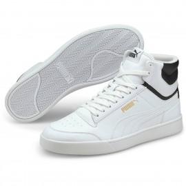Αντρικό παπούτσι Puma Shuffle Mid 380748-01