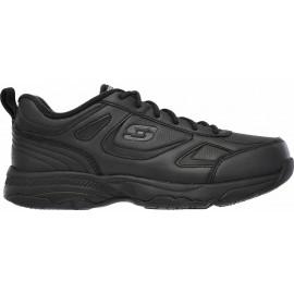 Γυναικεία παπούτσια Sneakers Skechers 77200 Blk Dighton Bricelyn
