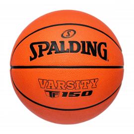 Παιδική μπάλα μπάσκετ Spalding TF 150 Varsity Size 5 (84 326Z2)