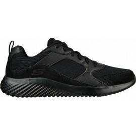 Παπούτσι Ανδρικό Skechers Bounder Rispin (232282/BBK) Black