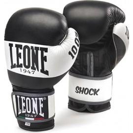 Γάντια προπόνησης LEONE Shock (GN047 blk)