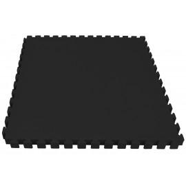 Δάπεδο προστασίας Puzzle (EVA) 100 x 100 x 2cm (B 3262) Black