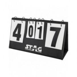 Πίνακας μέτρησης σκορ STAG (42770)