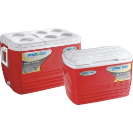 Σετ ισοθερμικά ψυγεία PINNACLE Eskimo 60 & 36 (13091)