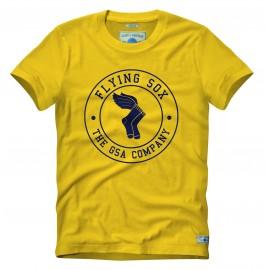 Αντρικό αθλητικό μπλουζάκι GEPA Glory & Heritage (88 1640)