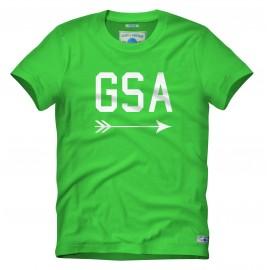 Αντρικό αθλητικό μπλουζάκι GEPA Glory & Heritage (88 1636)