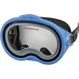 Μάσκα θαλάσσης SALVAS Sea Scan Swim (55913)