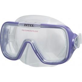 Μάσκα θαλάσσης INTEX Wave Rider (55976)