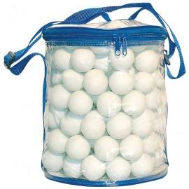 Μπαλάκια ping pong SUNFLEX ABS (42714)