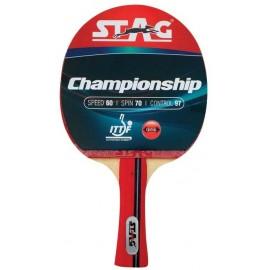 Ρακέτα πινγκ πονγκ STAG Championship (42588)