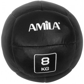 Crossfit Wall Medicine Ball 8 Kgr AMILA (84595)