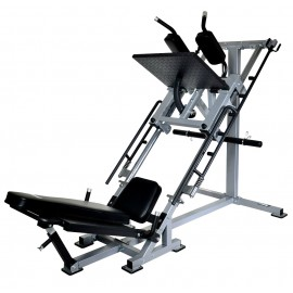 Pegasus® Leg Press / Hack Squat Machine IS 901