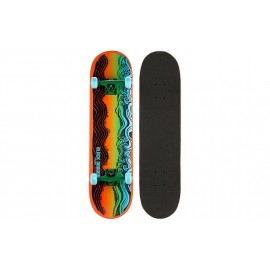 Skateboard Black Dragon OGA (52NK OGA)