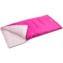 Sleeping bag παιδικό ABBEY® (φούξια) (21NS FUR)