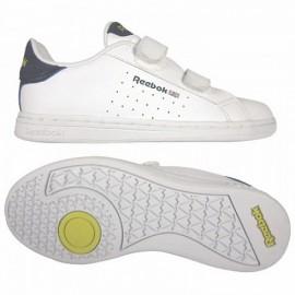 Παιδικό αθλητικό παπούτσι Reebok J87364 White