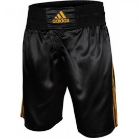 """Πυγμαχικό σορτς αγώνων Adidas """"multi"""" Boxing, ADISMB01"""
