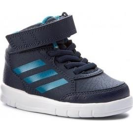 Παιδικό αθλητικό παπούτσι Adidas AltaSport Mid EL I (BB6207)