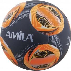 Μπάλα ποδοσφαίρου AMILLA Vezel No. 5 (41214)