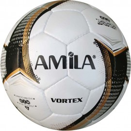 Μπάλα ποδοσφαίρου AMILLA Vortex B No. 5 (41212)