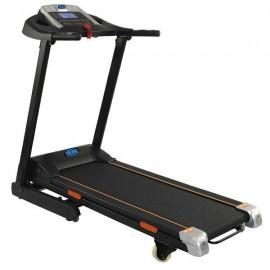 Διάδρομος Γυμναστικής VIKING DK 07 2HP Σε 12 άτοκες δόσεις