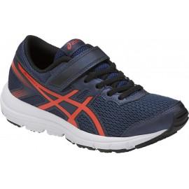 Παιδικό αθλητικό παπούτσι Asics Gel Zaraca 5 GS C636N 5006